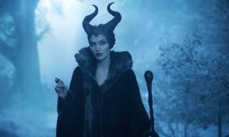 «آنجلینا جولی» بار دیگر «شریر» میشود!