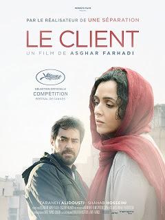 تغییر نام فیلم «اصغر فرهادی»در جشنواره کن!