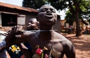 داستان تولد بوکوحرام؛ قلب کافر را بخور