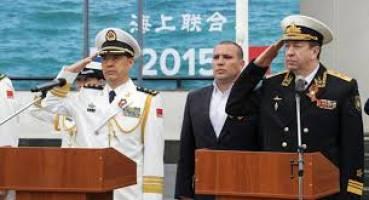 برگزاری مانور دفاع موشکی روسیه و چین