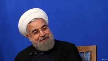 خرسندی روحانی از نتیجه دور دوم انتخابات مجلس