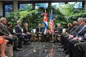 کوبا، به کدامین سو؟