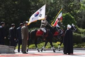 همکاری بورسهای ایران و کره در راه است