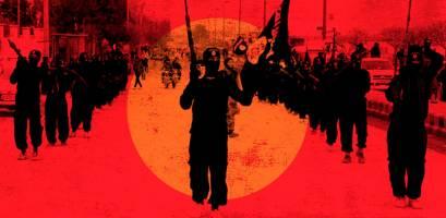 خشونت چنگیزی در لباس اسلامی