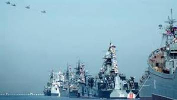 احساس خطر روس ها از حضور ناتو در دریای سیاه