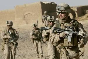 سومین سرباز آمریکایی در عراق کشته شد