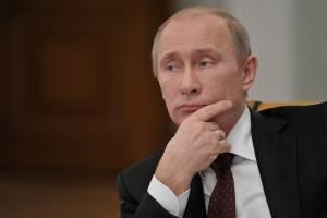 تقویت سلطه پوتین بر کشور