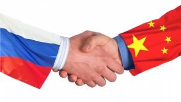 رزمایش ضد موشکی روسیه و چین
