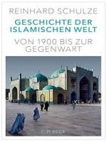 کتاب «تاریخ دنیای اسلام از ۱۹۰۰ تا معاصر» اثر رینهارد اسکولز