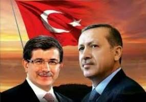 داود اوغلو قربانی شکست  ترکیه در سوریه