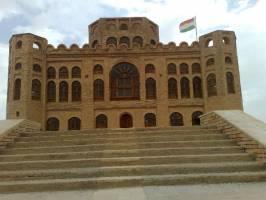 در اقلیم کردستان: گرمیان یا انفالستان؟!