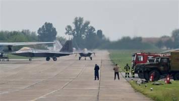 عملیاتی شدن سامانه موشکی ناتو در اروپا