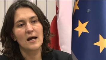 ویزای شینگن شهروندان ترکیه در کوتاه مدت غیره ممکن است