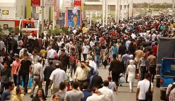 ترکیه با ۲ هزار عنوان کتاب در نمایشگاه تهران حاضر است