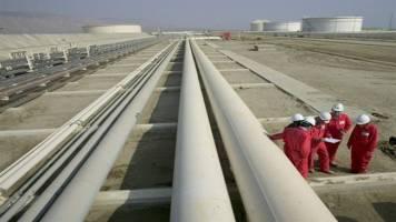 ایران در  سودای تجارت بین المللی گاز