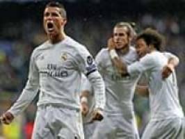 رستاخیز رئال مادرید چگونه ممکن شد؟