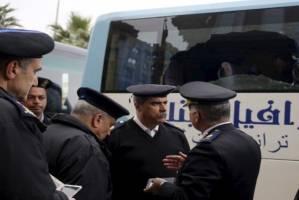 داعش مسئولیت حملات مصر را برعهده گرفت
