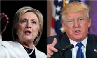 رقابت منفورترینها در انتخابات 2016 آمریکا