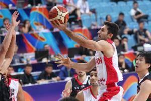چالش جدید بسکتبال ایران