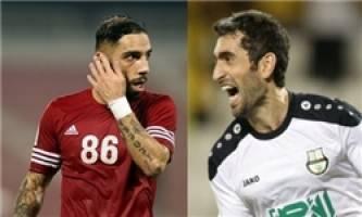 دژاگه و جباری با ژاوی در لیست ۲۰ بازیکن برتر سال قطر