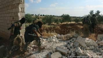 آزادی سه روزنامه نگار اسپانیایی در سوریه