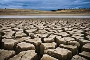 بحران آب در آسیای مرکزی