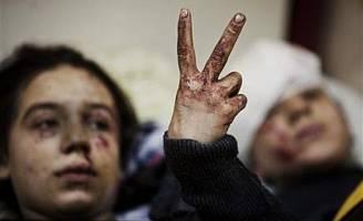 سوریه؛ جنگ یا صلح؟ تجزیه یا یکپارچگی؟