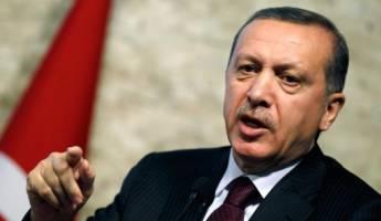 عضویت در اتحادیه اروپا هدف استراتژیک ترکیه است