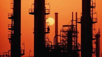 بازار نفت آسیا و افول عربستان