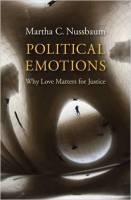 «احساسات سیاسی؛چرایی اهمیت عشق برای عدالت» مارتا سی. نوسباوم