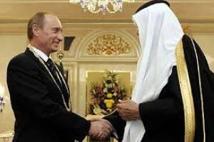 چرا پوتین جای اوباما را برای اعراب گرفته است؟