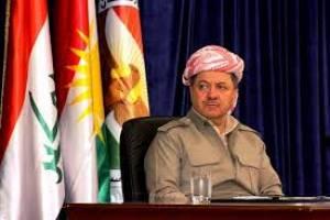 اکنون زمان استقلال کردستان عراق نیست