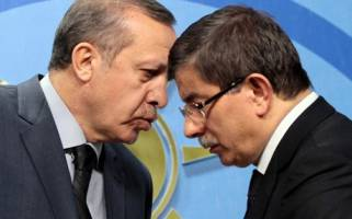 خروج داوداوغلو از حزب موجب خروج ترکیه از سوریه میشود؟