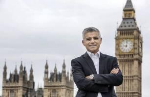 شهردار مسلمان لندن پدیدۀ جدیدی نیست