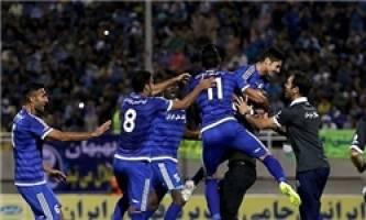 چگونه جام فوتبال از آن خوزستانی ها شد