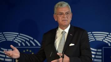 امیدی به توافق با اتحادیه اروپا نداریم