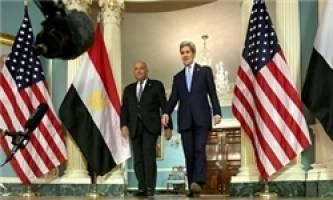 تأکید مصر بر لزوم حضور کُردها در مذاکرات صلح سوریه