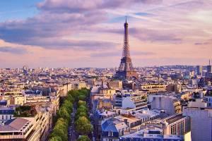 فرانسه کشور اول محبوب گردشگران جهان