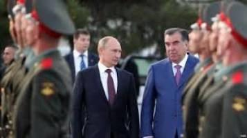 اعتراض دوشنبه نسبت به بی توجهی مسکو در قبال مهاجران تاجیک