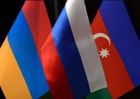 آذربایجان و ارمنستان بر سر میز قره باغ
