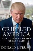 کتاب آمریکای درمانده به قلم «دونالد ترامپ»