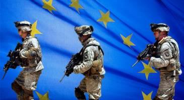 توجه بیشتر به قدرت سخت در سیاست امنیتی اتحادیه اروپا