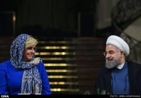 پیوند تهران- زاگرب از فوتبال تا تجارت