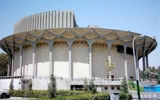 آمار تماشاگران سالنهای تئاتر تهران اعلام شد