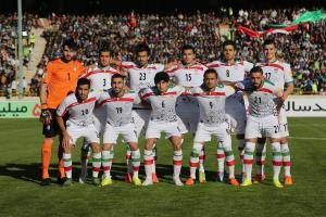 اعلام فهرست 32 نفره تیم ملی