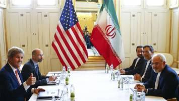 تشویق شرکت های غربی به معامله با ایران