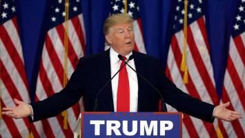 پیروزی ترامپ،فاجعه ای برای سیاست خارجی آمریکا