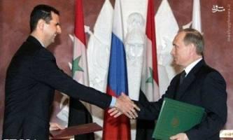 سوزان رایس: روسیه حامی  بشار اسد در سوریه است