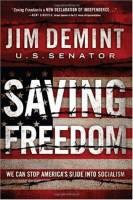 ویرایش دهم کتاب پرطرفدار «نجات آزادی» نوشته سناتور «جیم دمینت»