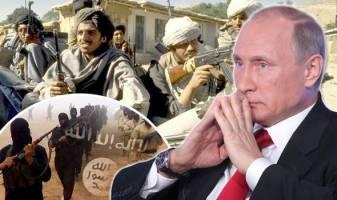 تمایل روسیه برای کاهش تحریم های علیه طالبان